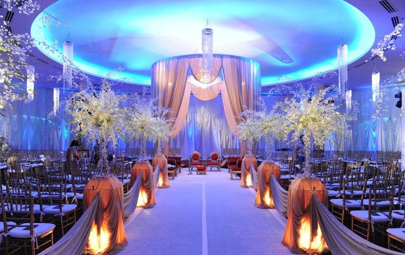Wedding Planner Best Arrangements